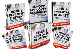 Remote-Employee-Guide-PLR-Review