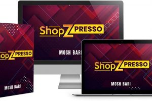 ShopZPresso Review – Start Selling Digital & Physical Products From This 3-1 Platform