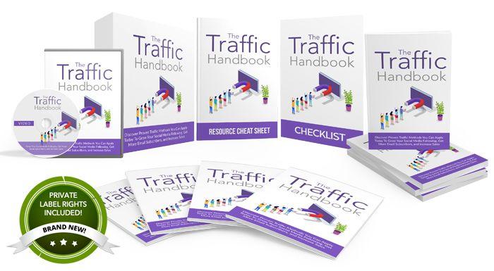 The-Traffic-Handbook-PLR-Review