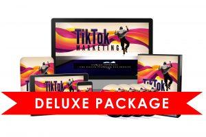 TikTok-Marketing-PLR-Review