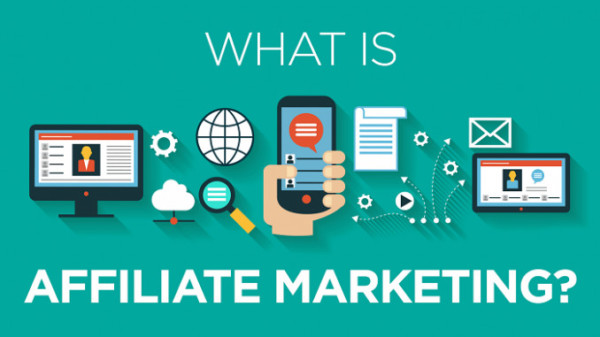 What Is Affiliate Marketing 4 Basic Reasons That Affiliate Becomes A Powerful Marketing Method