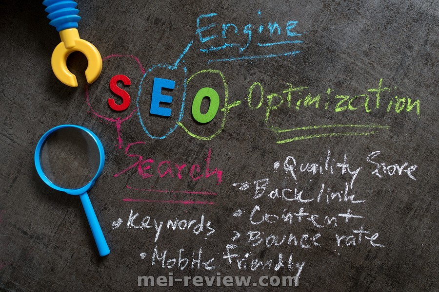 What is SEO standard website The battle to beat Google SEO standards
