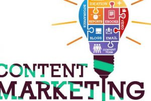 What is content marketing The position of Content Marketing in online business