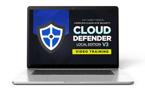 Cloud-Defender-Local-Edition-Review