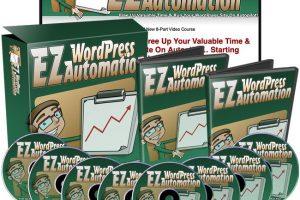 EZ-WordPress-Automation-Review