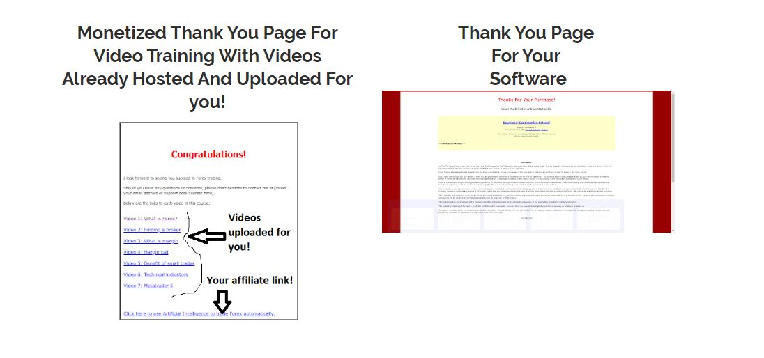 Forex-Software-And-Training-PLR-Thankyou-page