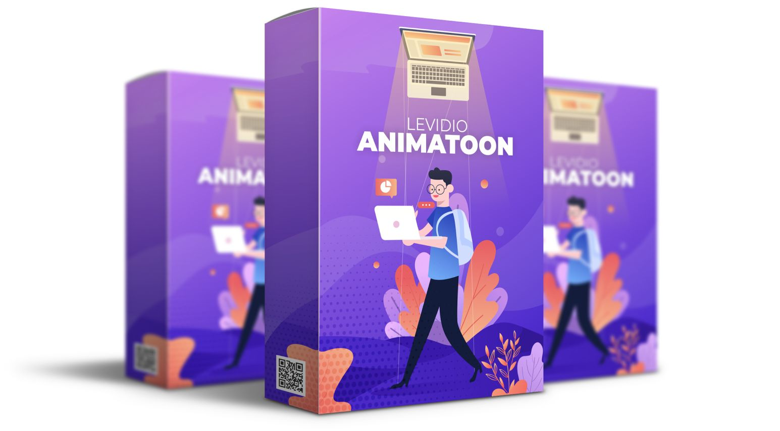 Levidio-Animatoon-Product