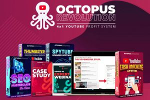 Octopus-Revolution-Review