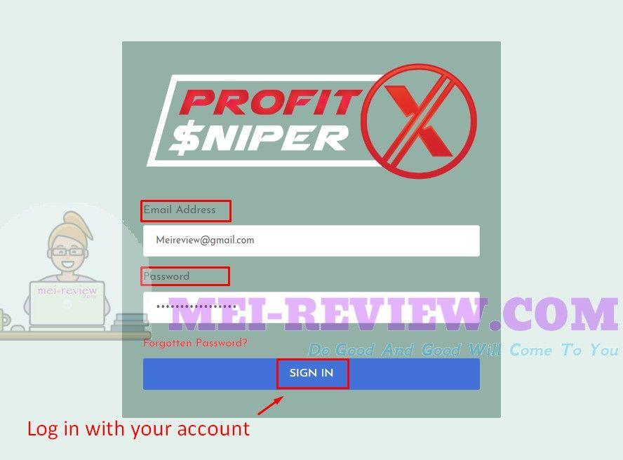 Profit-Sniper-X-Demo-1