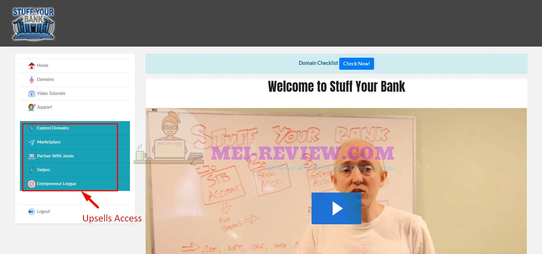 Stuff-Your-Bank-Upsells
