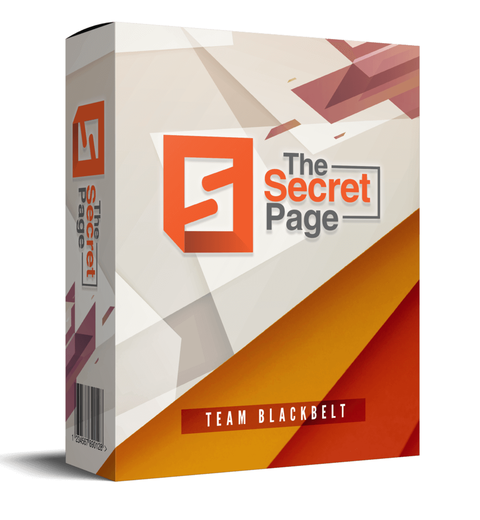 The-Secret-Page-Review