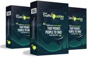 Viral-Traffic-Quotes-Pack-PLR-Review