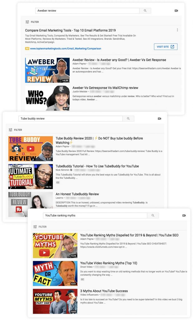 YouTube Channel Mastery Review - A Secret YouTube Formula?