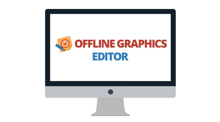 25-Offline-Graphics-Editor