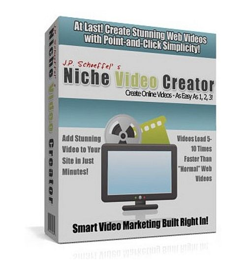 27-Niche-Video-Creator