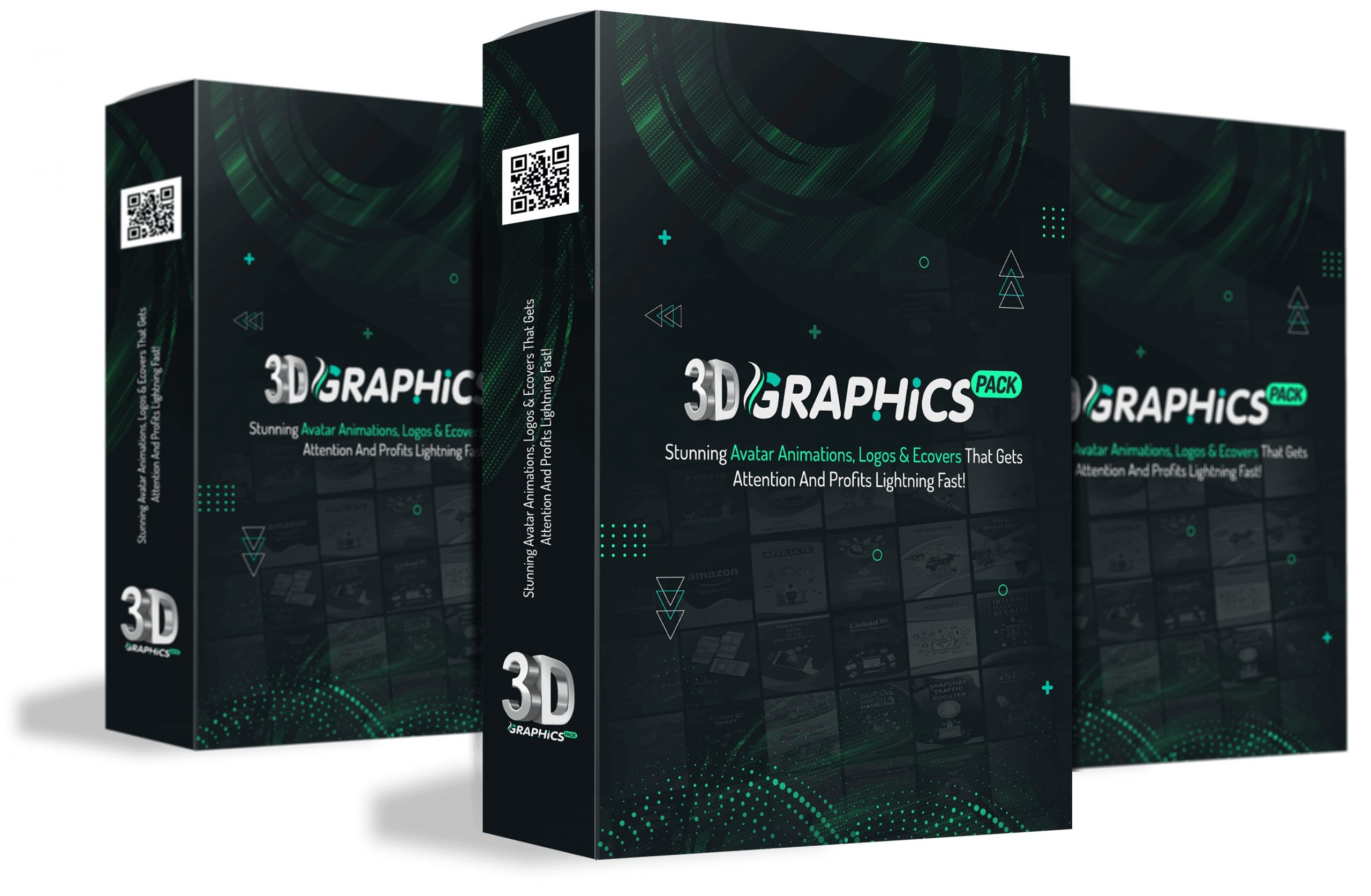 3D-Graphics-Pack-PLR-review