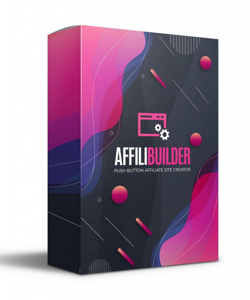 AffiliBuilder Review & Bonus: Launch Your Affiliate Site In 1 Click
