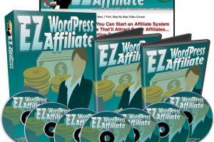 Ez-Wordpress-Affiliate-Plr-Review
