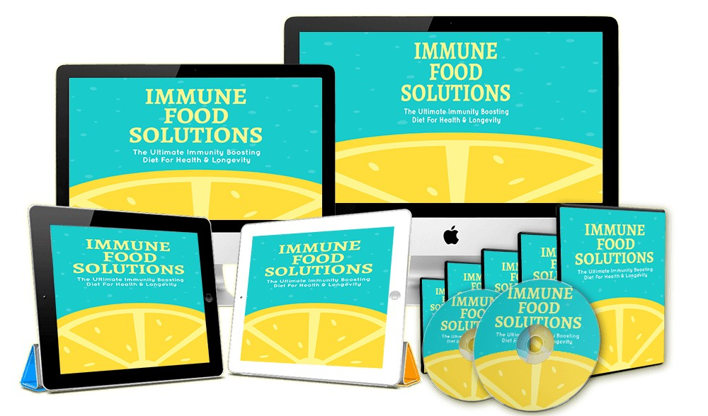 Immune-Food-Solutions-PLR-review