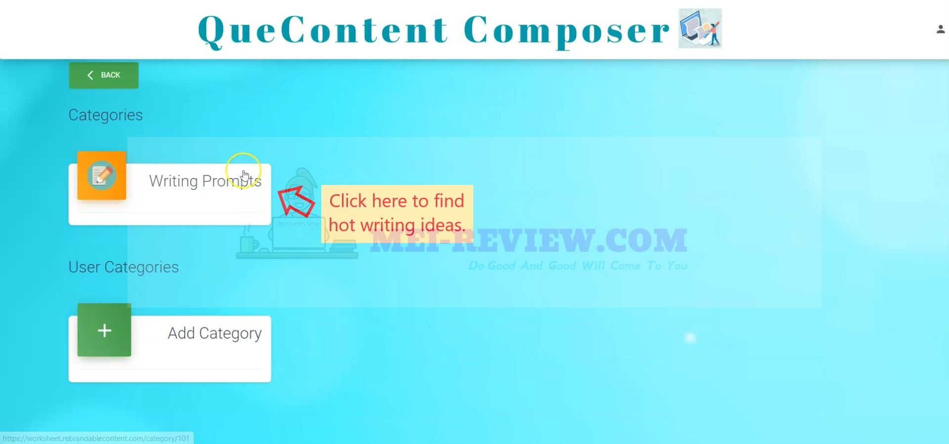 QueContent-Composer-how-to-use-2