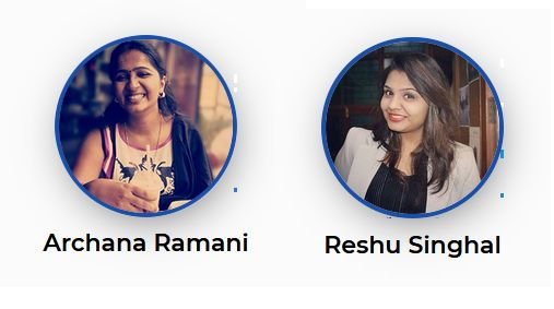 Reshu- Singhal-archana-ramani