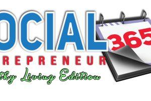 Social-Entrepreneur-365-Healthy-Living-Edition-Review