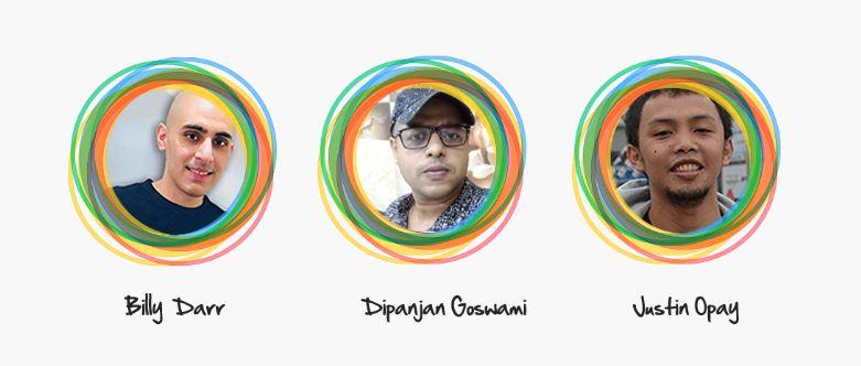 billy-darr-dipanjan-goswami-justin-opay