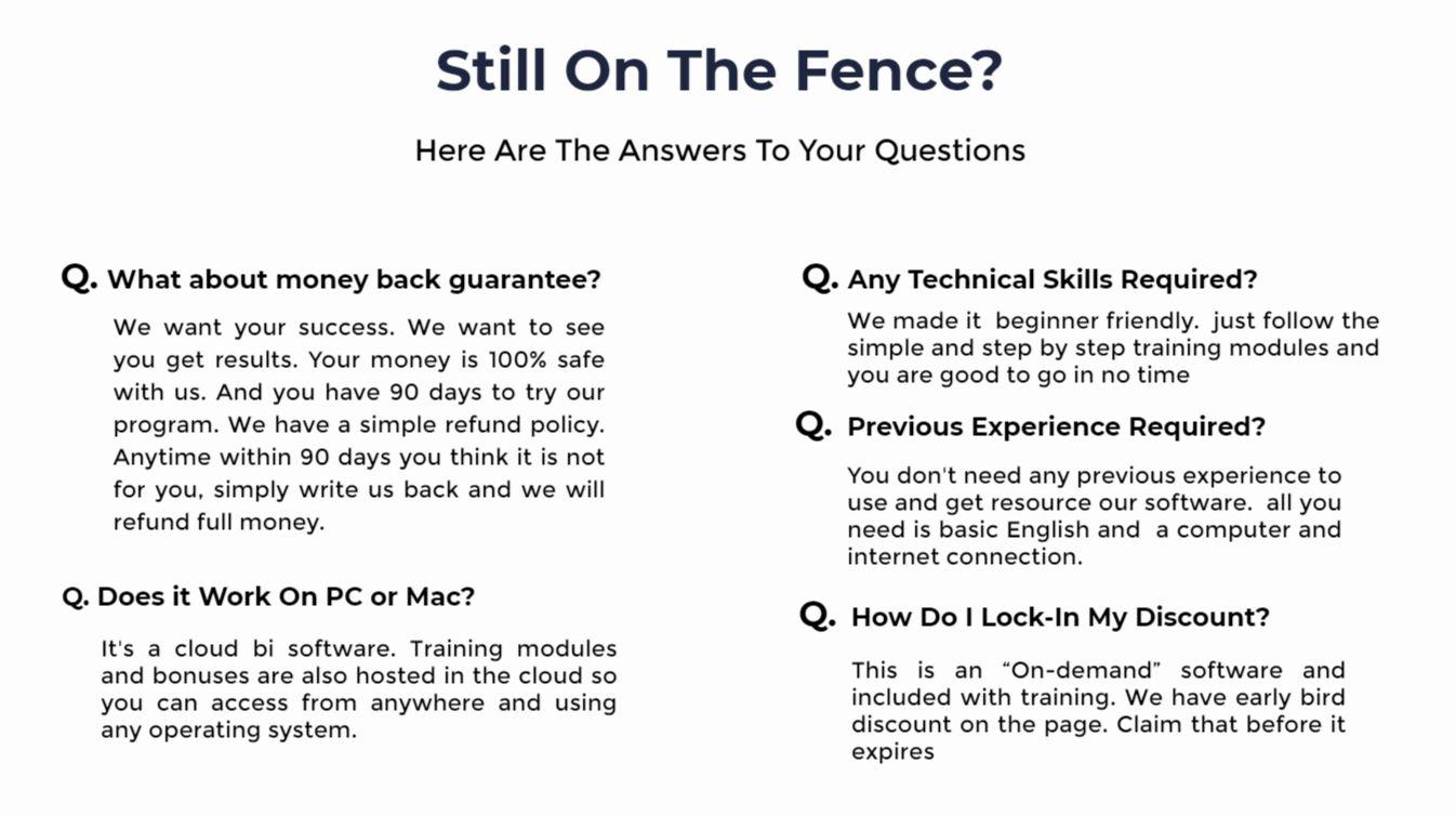 6FigZ-FAQ
