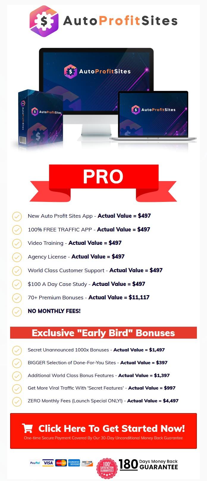 Auto-Profit-Sites-price