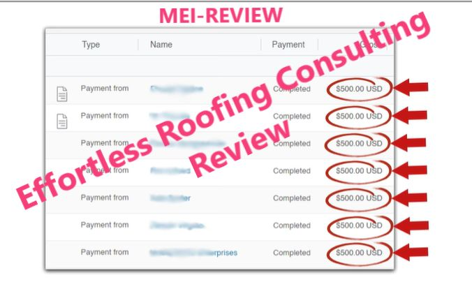 Effortless-Roofing-Consulting-Review
