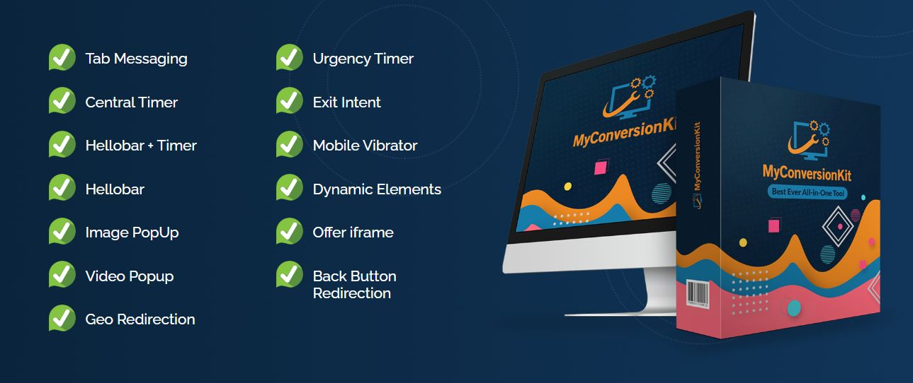 MyConversionKit-Feature