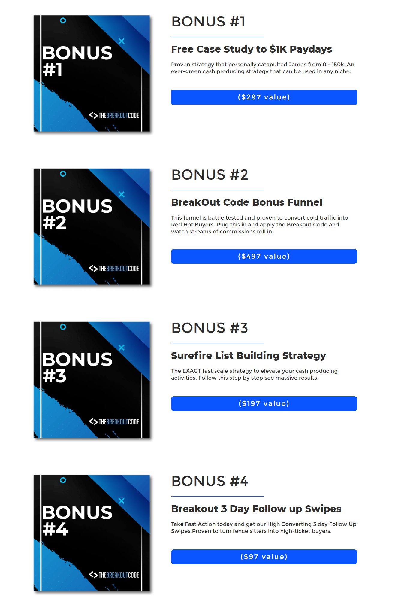 The-Breakout-Code-bonuses