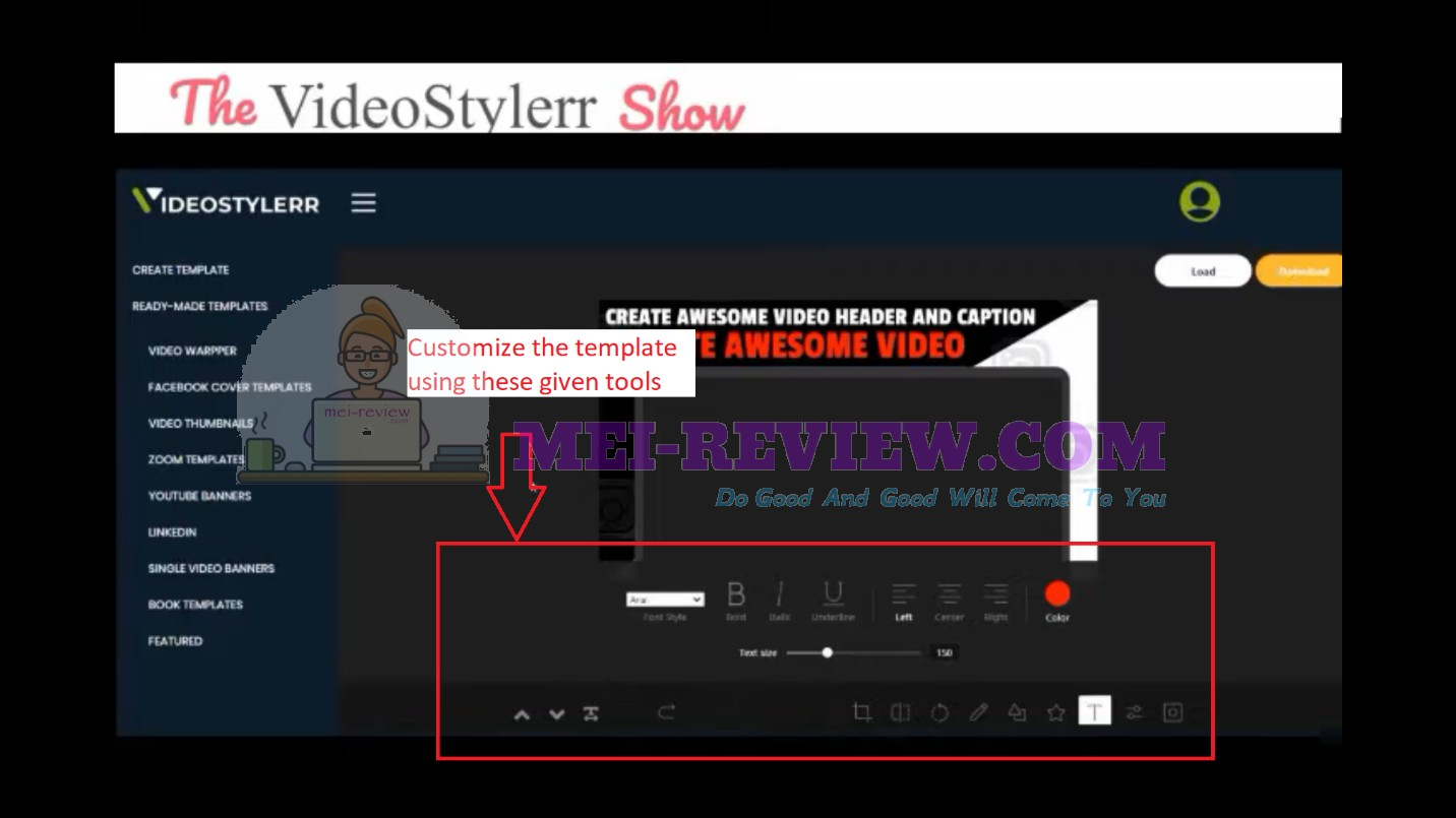 VideoStylerr-Demo-5