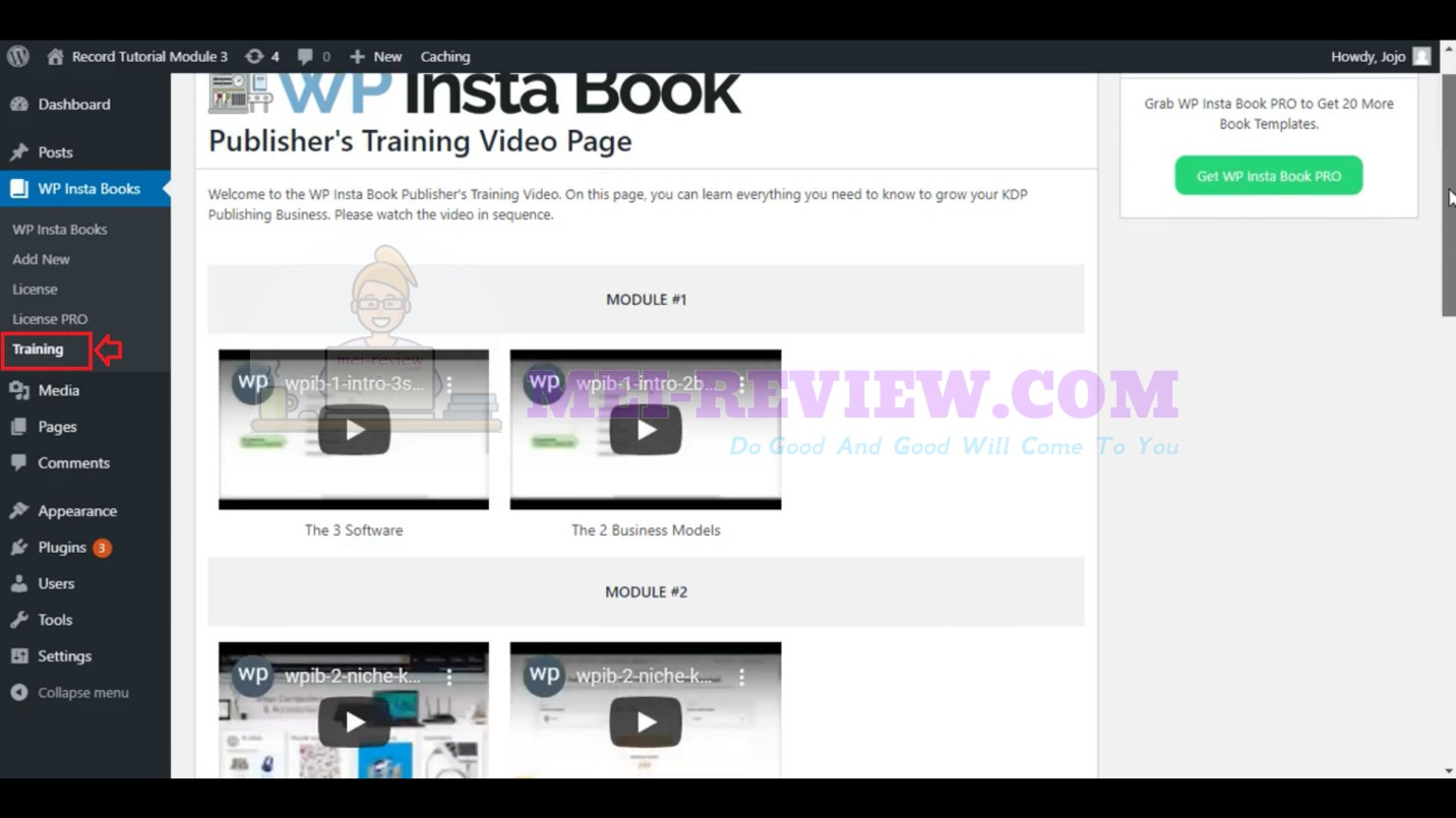 WP-Insta-Book-Demo-1