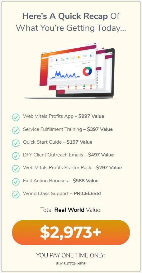 Web-Vitals-Profits-price