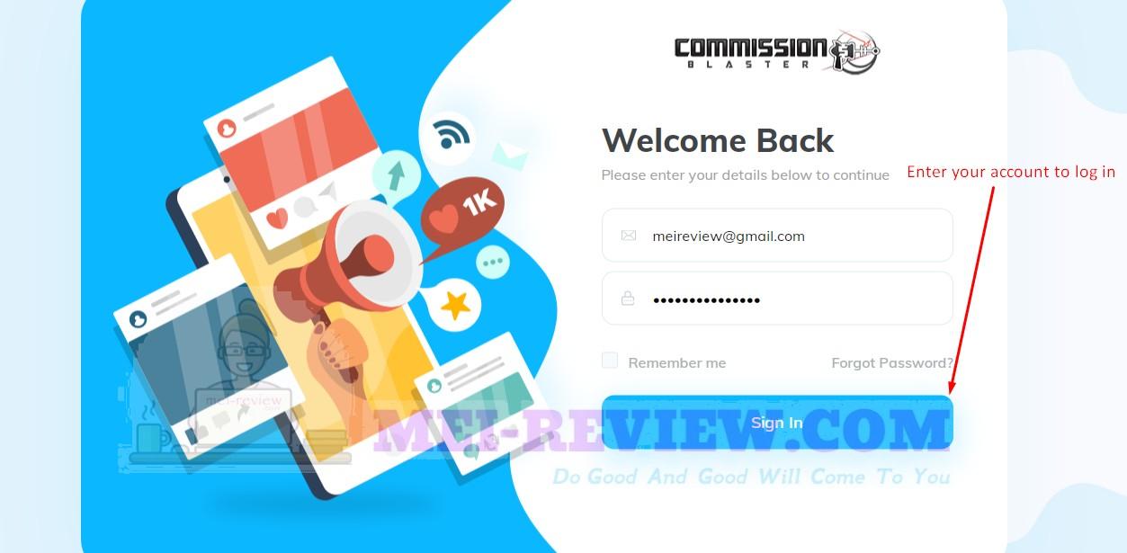 Commission-Blaster-demo-1