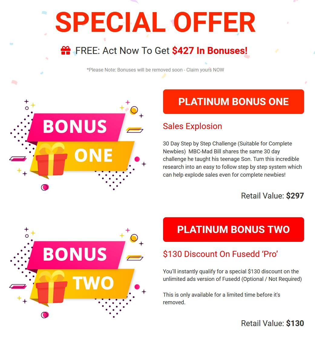 Fussed-bonus