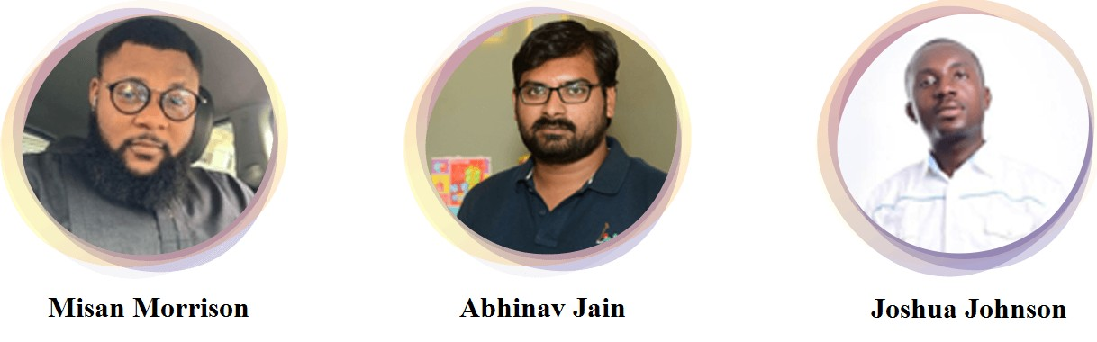 Misan-Morrison-Abhinav-Jain-Joshua-Johnson