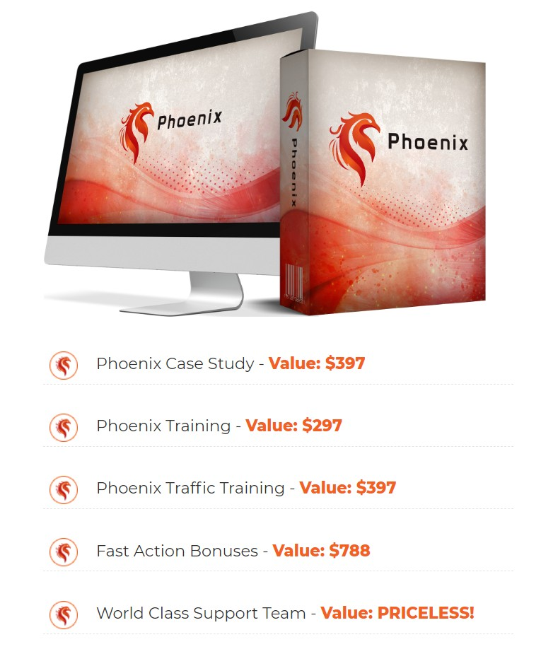 Phoenix-price