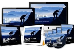 Relentless-Drive-PLR-review