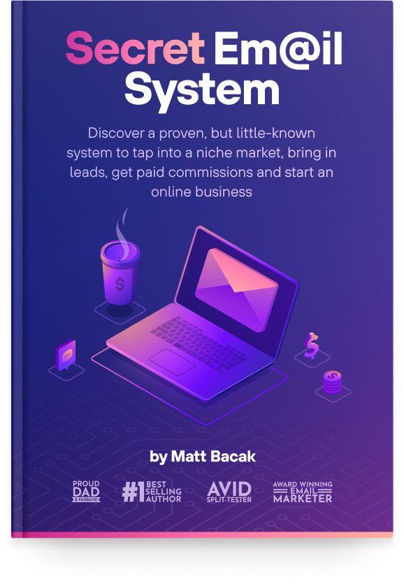 Secret-Email-System-ebook