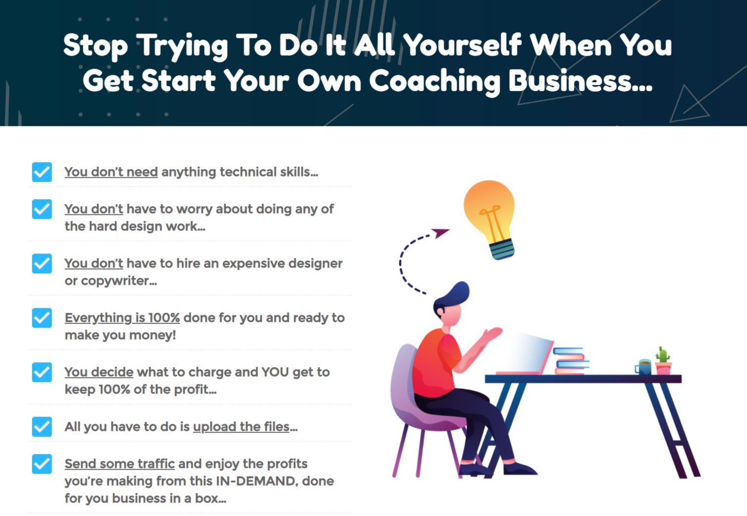 Start-Your-Own-Coaching-Business-PLR-benefits
