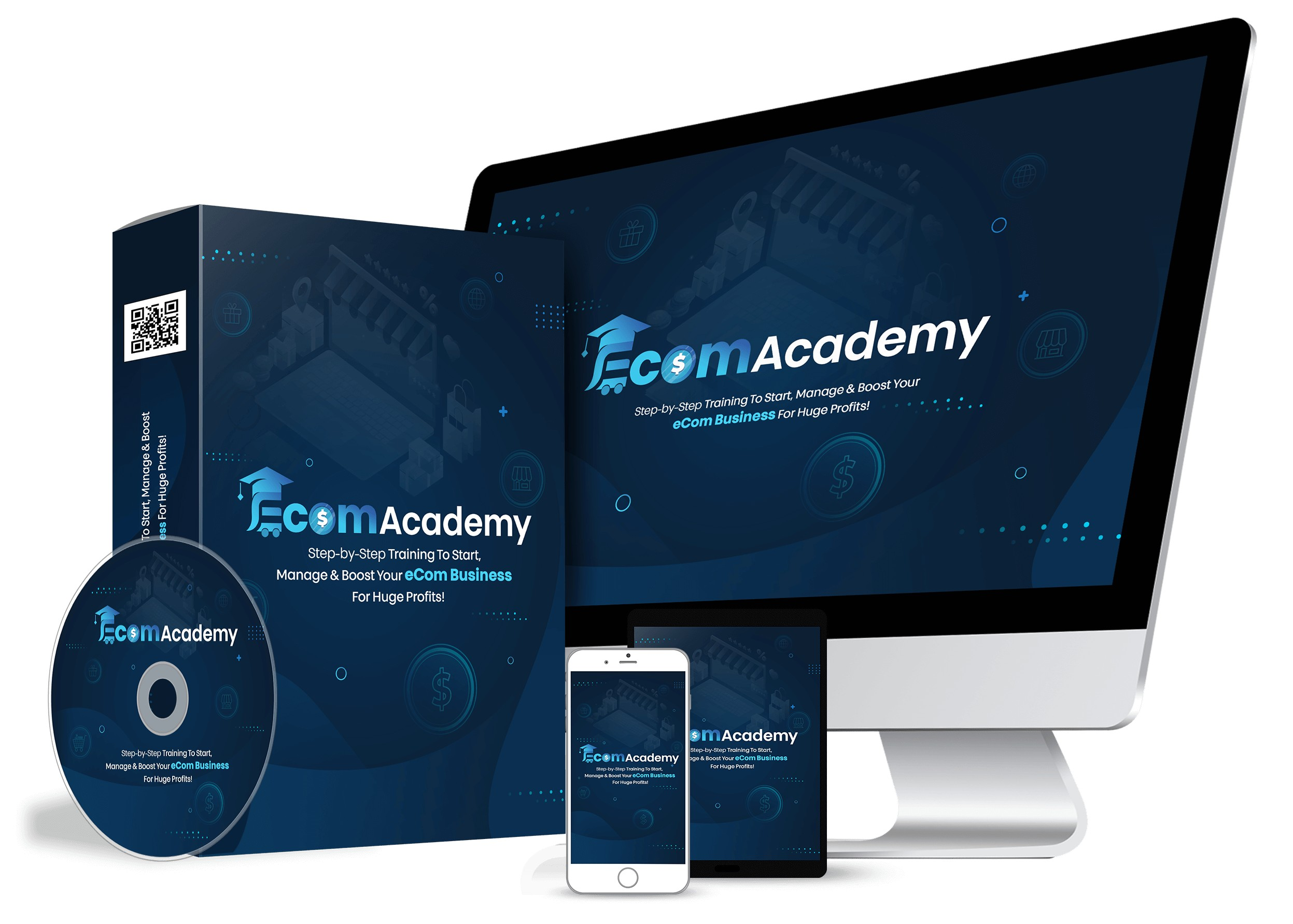 Unrestricted-PLR-EcomAcademy-review