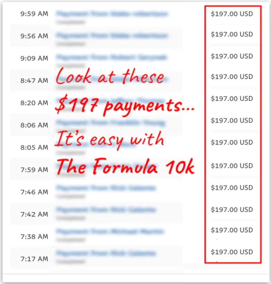 what-is-Formula-10K