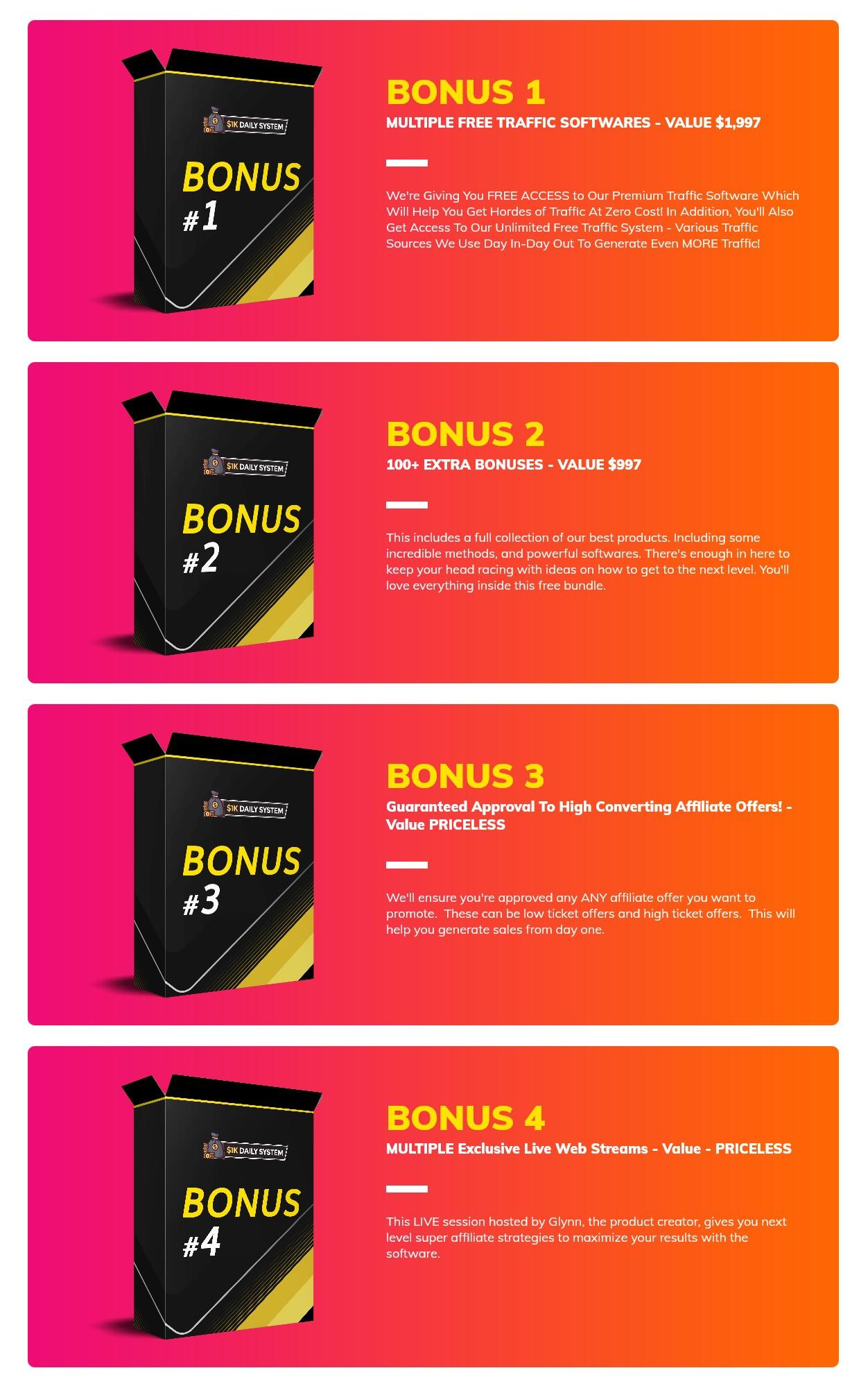1K-Daily-System-bonus