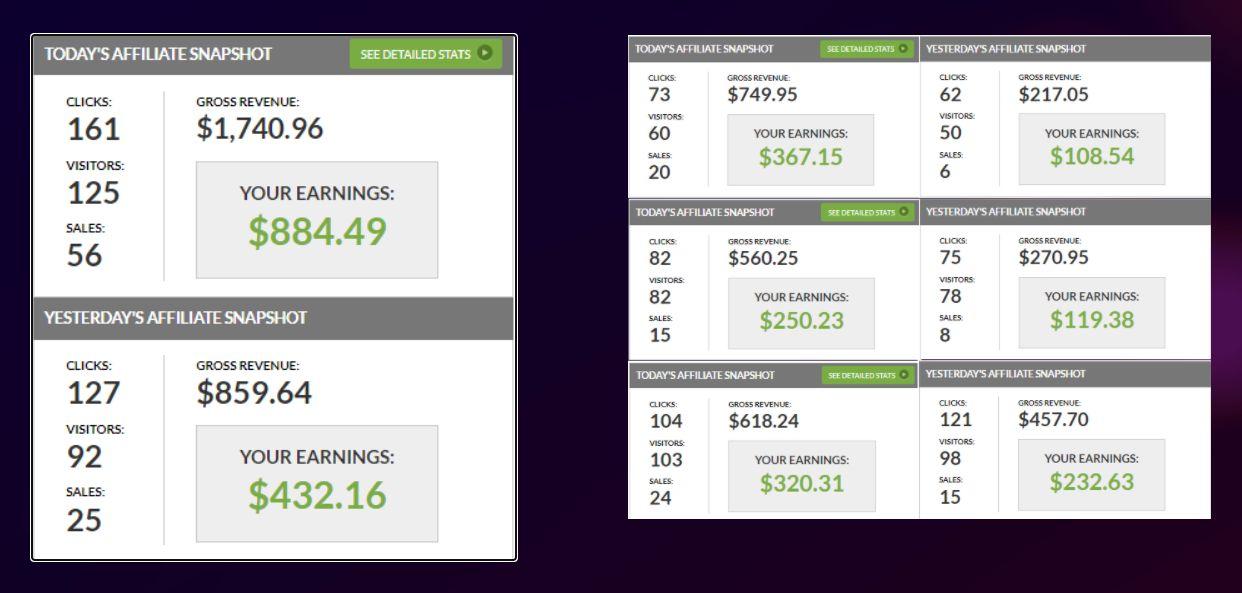 $1k-Daily-System-OTO-7-bonus