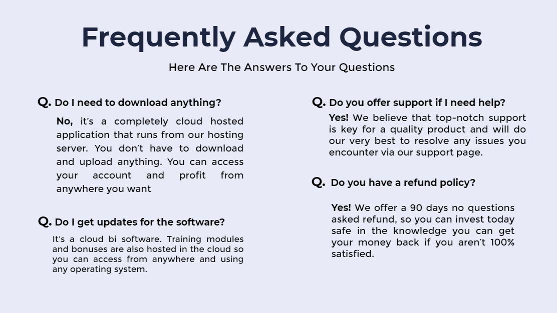 AcademyZPresso-FAQ