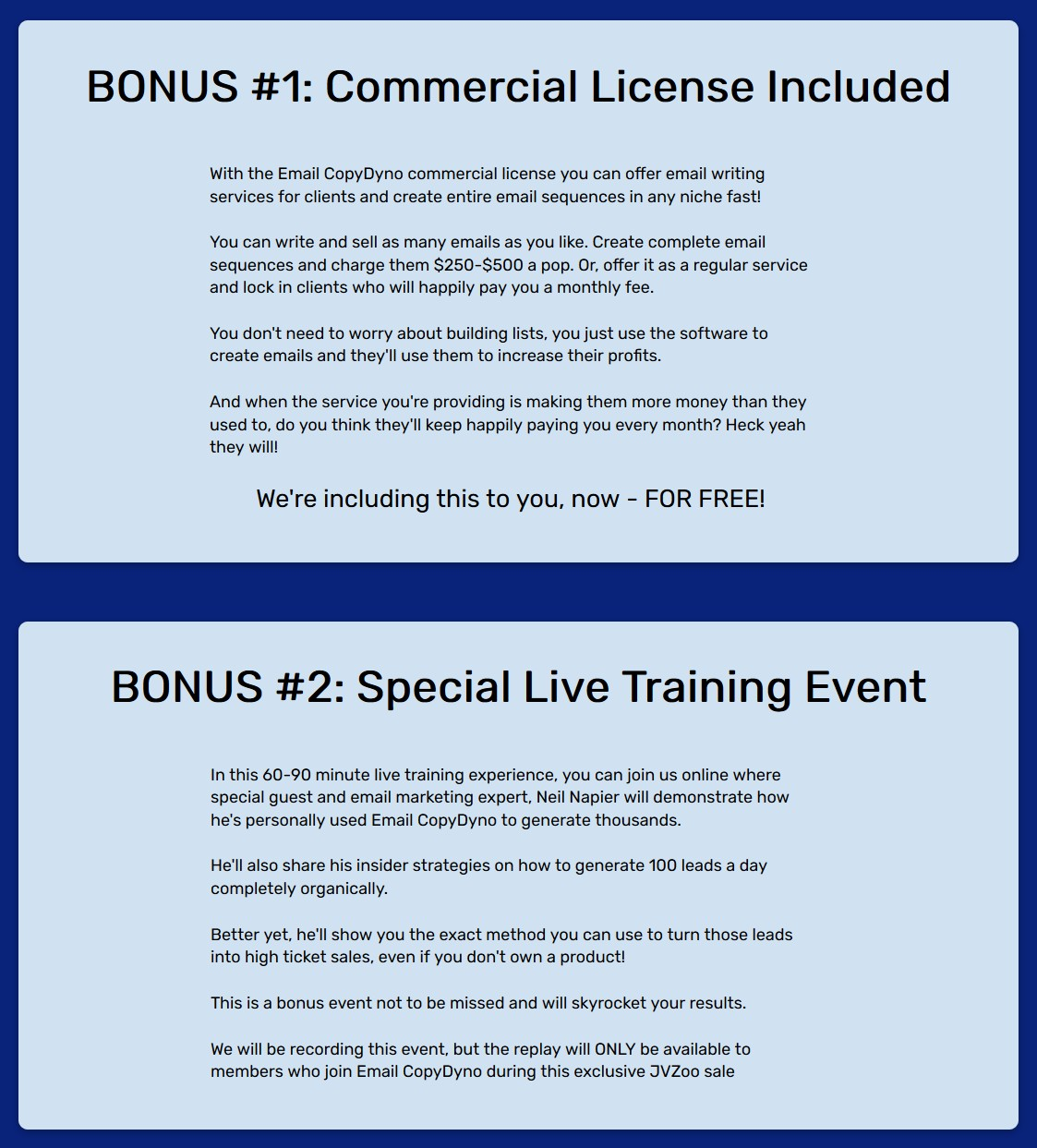 Email-CopyDyno-bonus