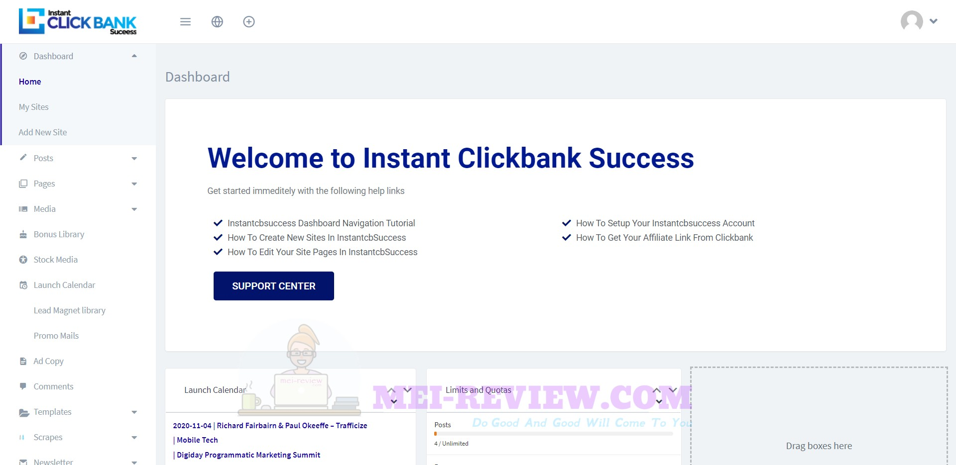 Instant-Clickbank-Success-Demo-4