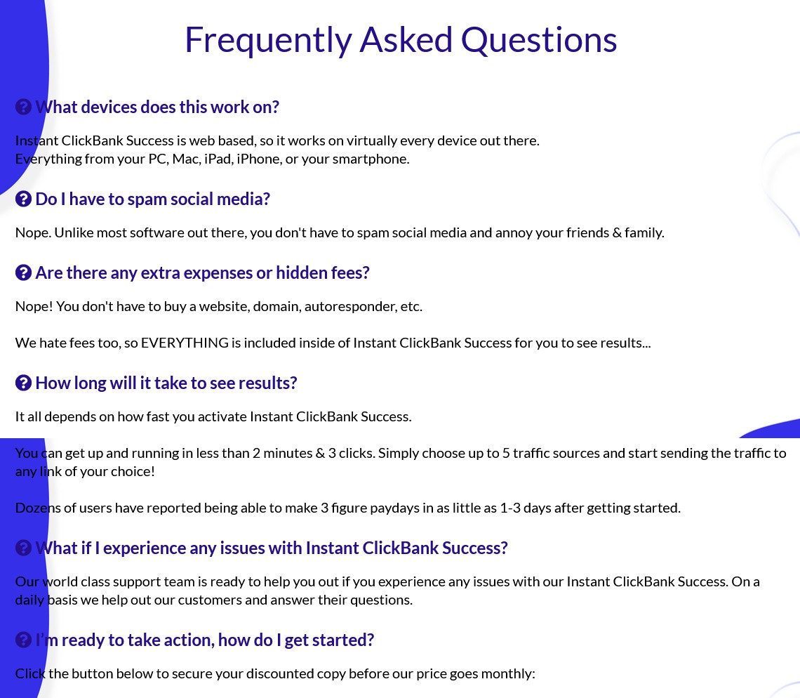 Instant-Clickbank-Success-faq